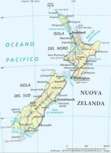 cartinanuovazelanda