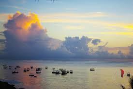 Malindi sunset