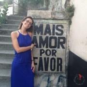 Sara. Rio de Janeiro