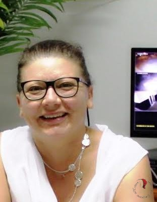 katia seychelles in ufficio