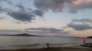 tramonto takapuna