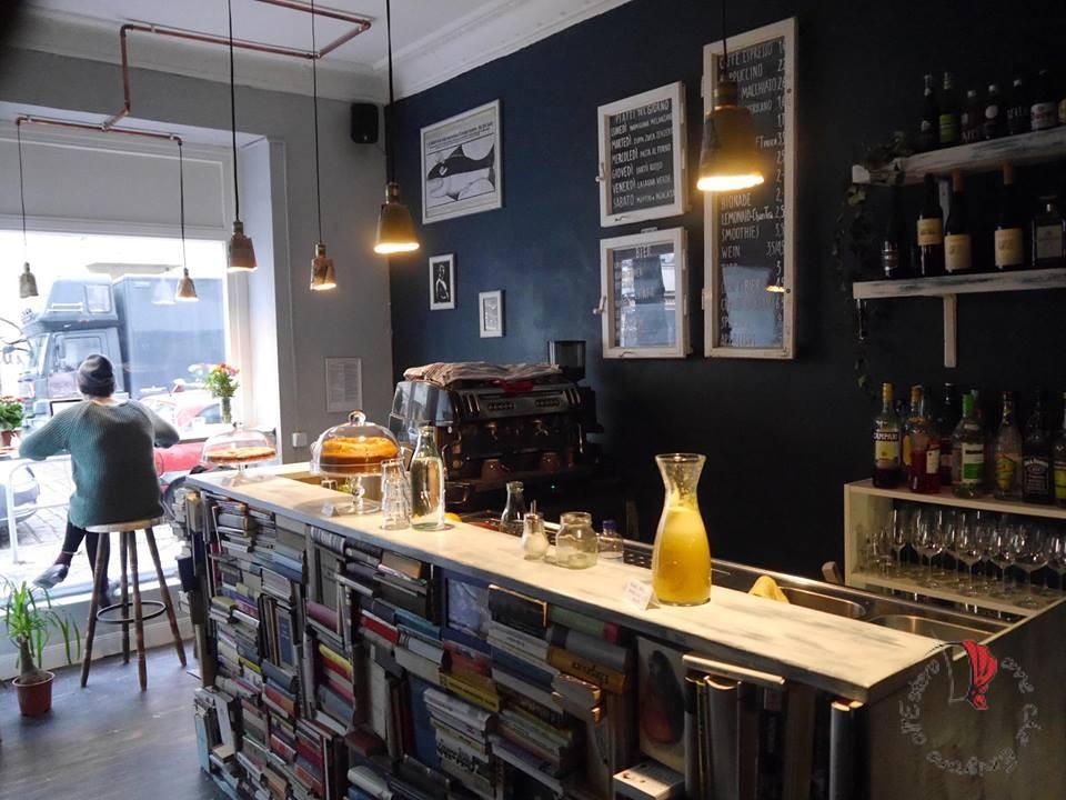 Wale Cafe Berlin