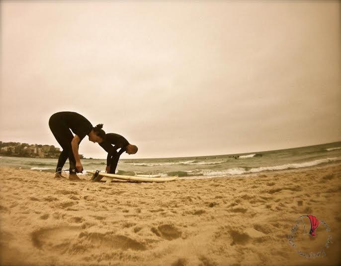 greta spiaggia