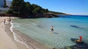 ines ibiza- playa portinaxt