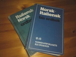 norvegese-dizionario