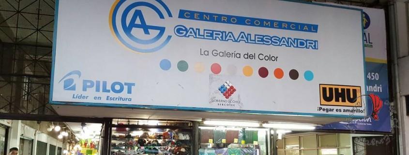 Galeria Alessandri