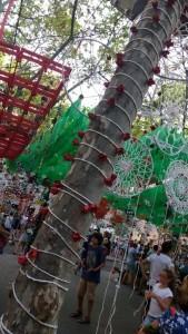 Decorazione-Riciclato-Barcellona