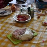 pizza wild tavolo