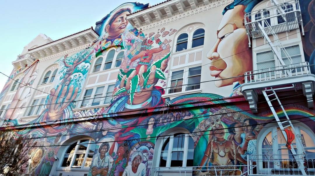 San-Francisco-murales