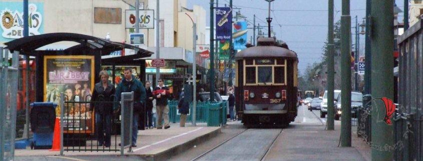 tram-adelaide