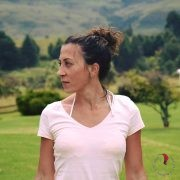 Laura Lesotho