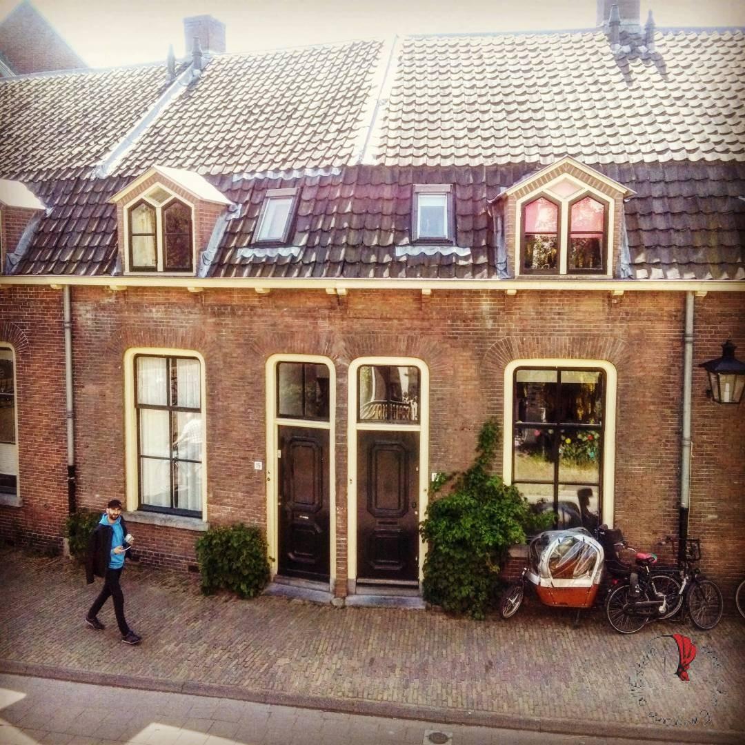 Utrecht-centro-storico
