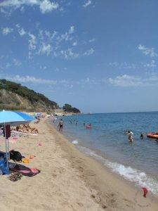 Spiaggia e mare, escursioni
