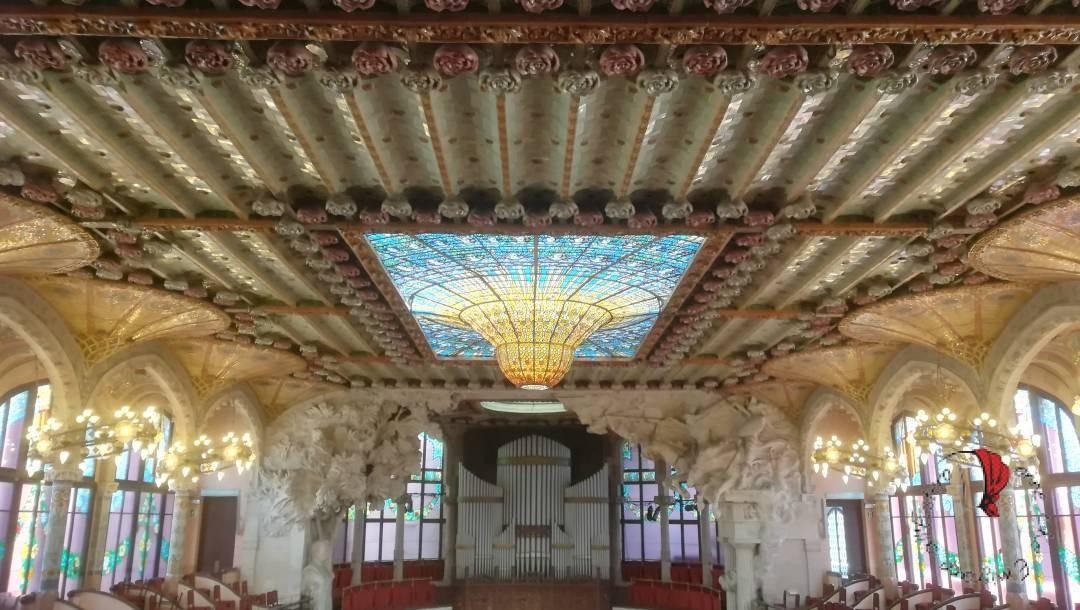 Palau-della-Musica