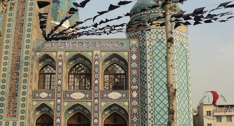 iran-theran-moschea