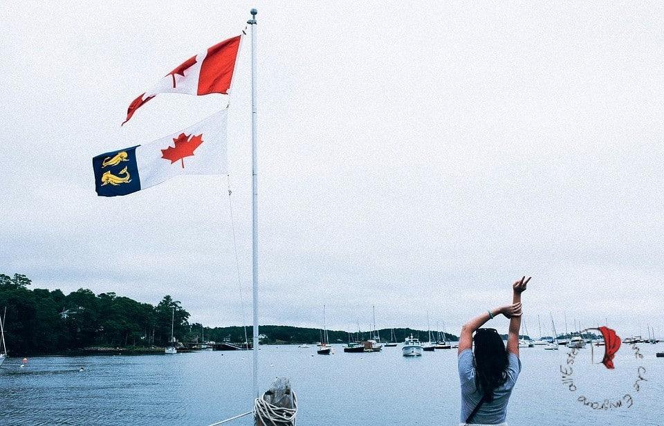 ragazza-lago-canada