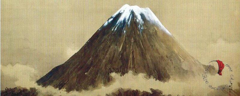 Monte-fujii