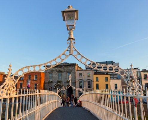 dublino-ponte