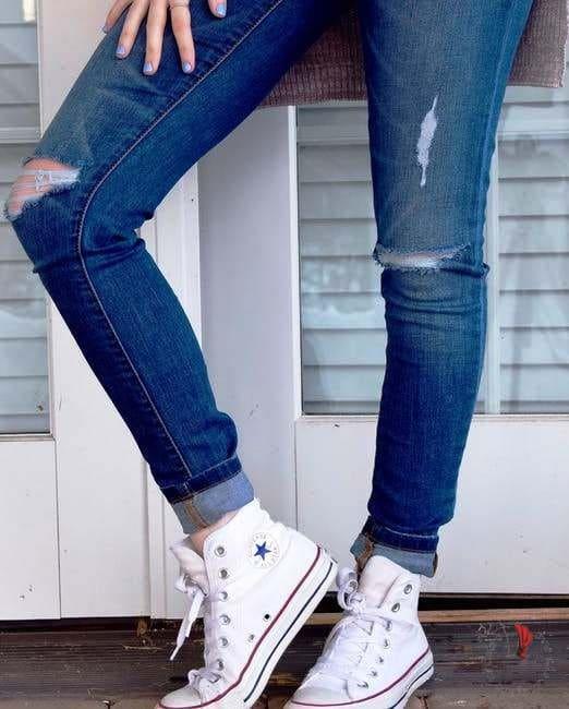 jeans-smalto-converse