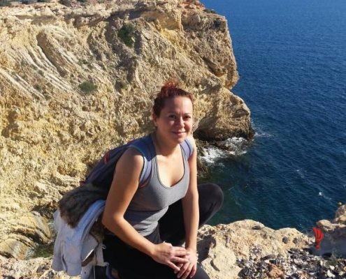 selfie-Ines-Ibiza