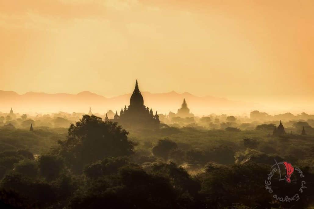 Mandalay-Birmania-paesaggio