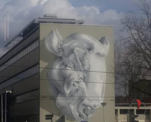 Il cuore di Rotterdam, scelte fatte con il cuore in mano
