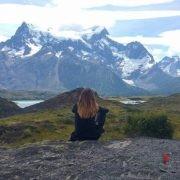 Corni Torres del Paine