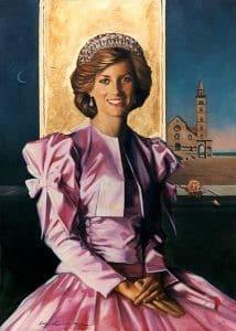 lady-diana-ritratto
