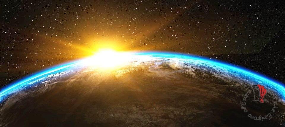 terra-spazio-sole