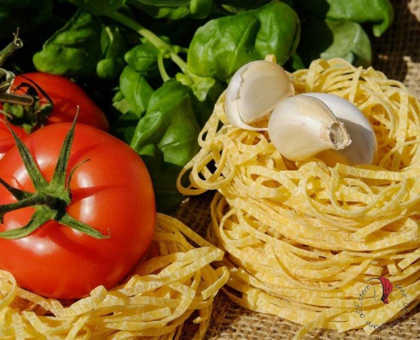 pasta-pomodori-basilico