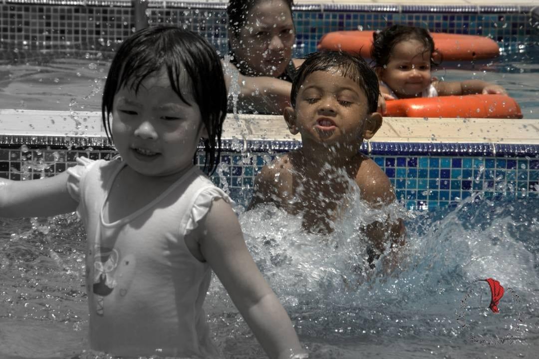 children-dubai