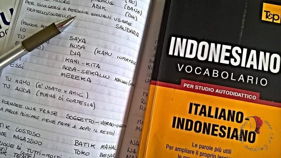 dizionari-indonesiano