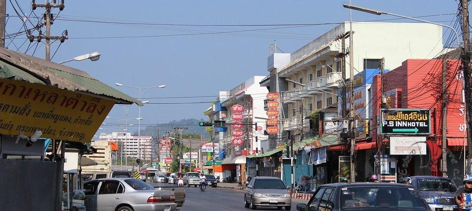 phuket-traffico
