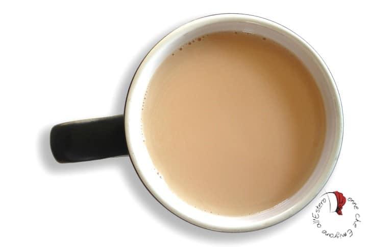crema-caffè