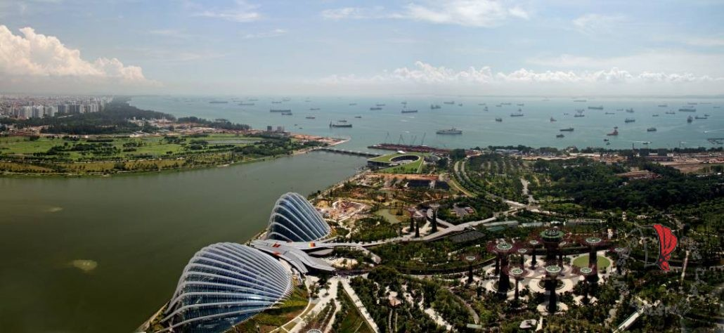 paesaggio-singapore-panorama