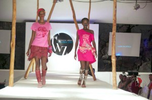 Zanzibar Fashion Week