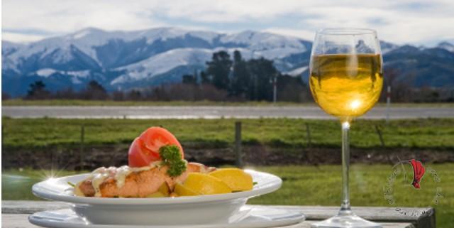 La Nuova Zelanda e il cibo