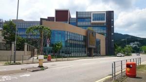 Stefania scuola edifio bella