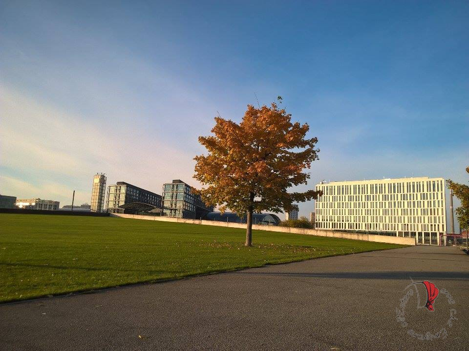 Berlino-autunno
