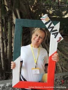 Michela Bardotti, Presidente dell'ADI/ IWA
