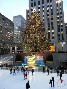 Albero Natale Rockefeller