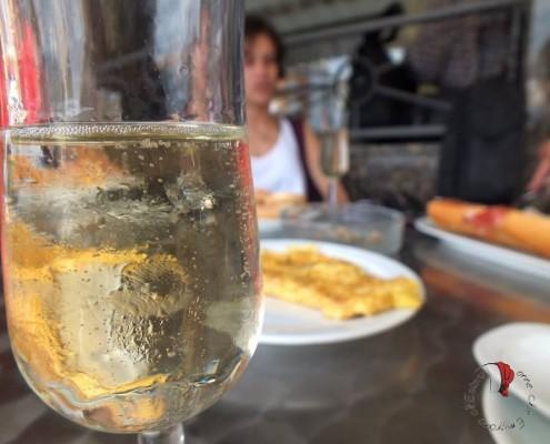 L'aperitivo-Chiara-Barcellona