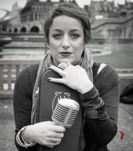 mary-jane-singer-londra