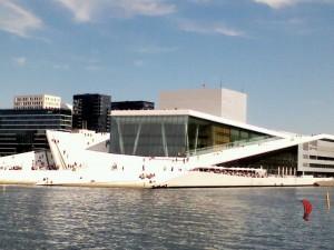 palazzo opera,moderno