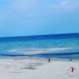 Ghadira Bay - Malta