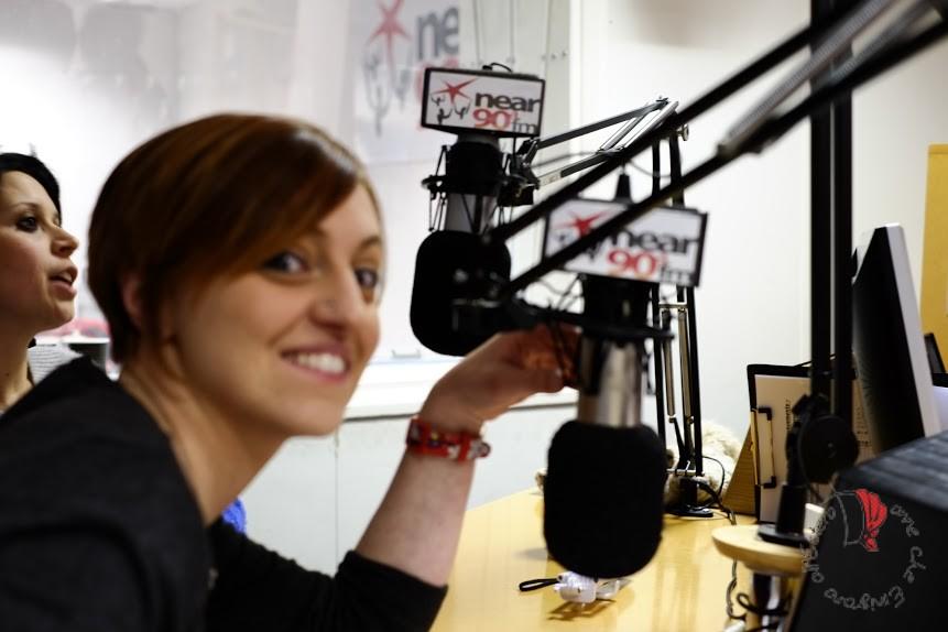 RADIO DUBLINO Giulia