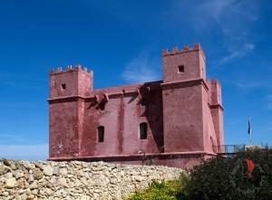 Red-Tower-Malta