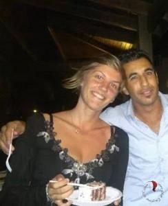 Io e Halil