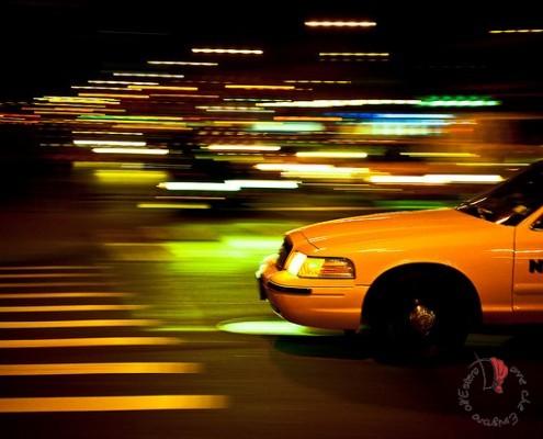 yello cab perfetto