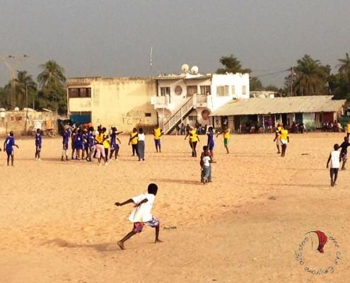 donne senegal calcio
